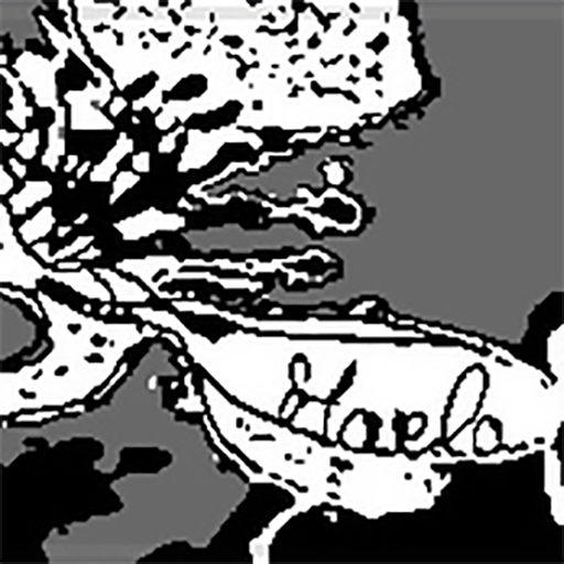 Maela Créations étiquette